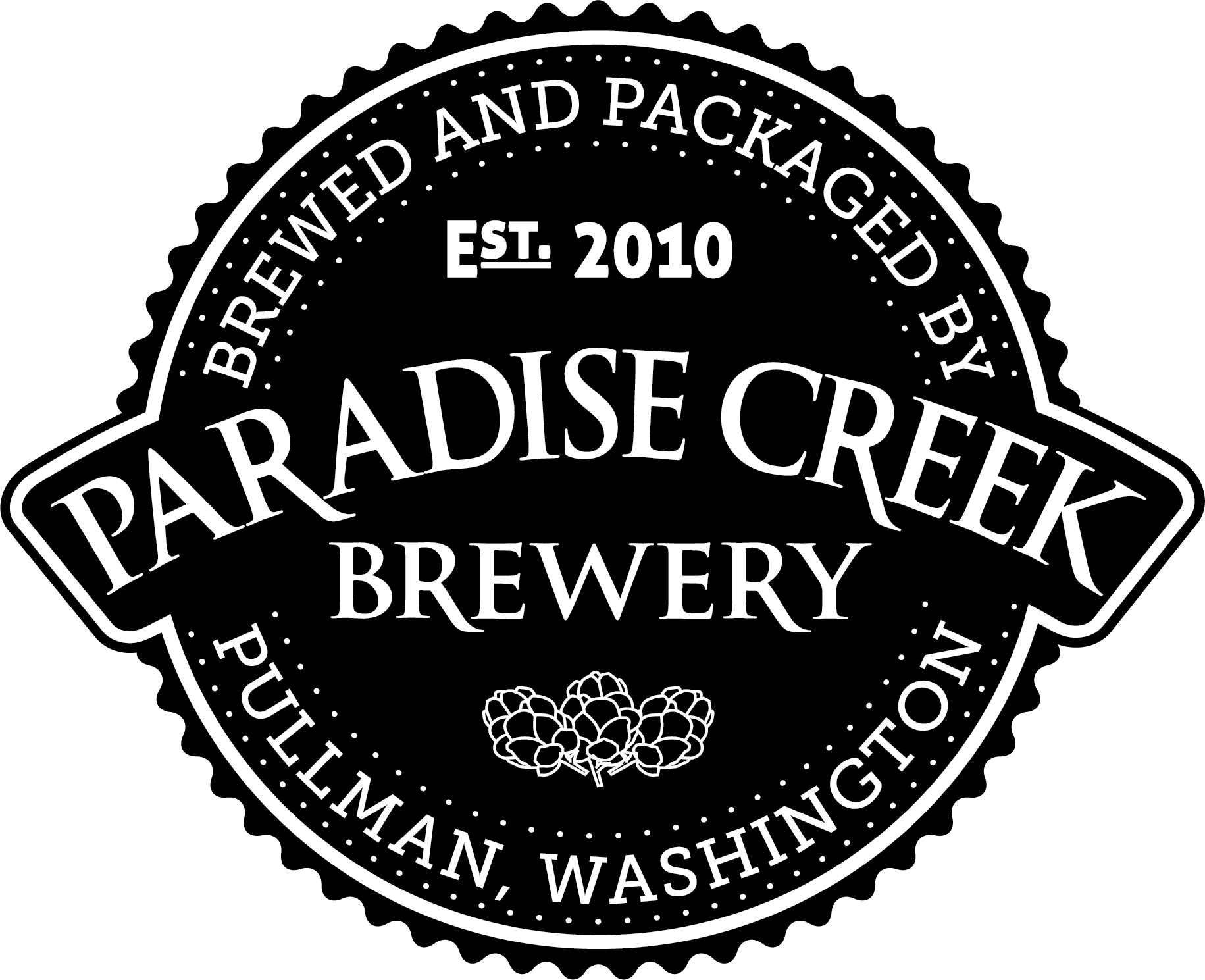 Paradise Creek Brewery - Trailside