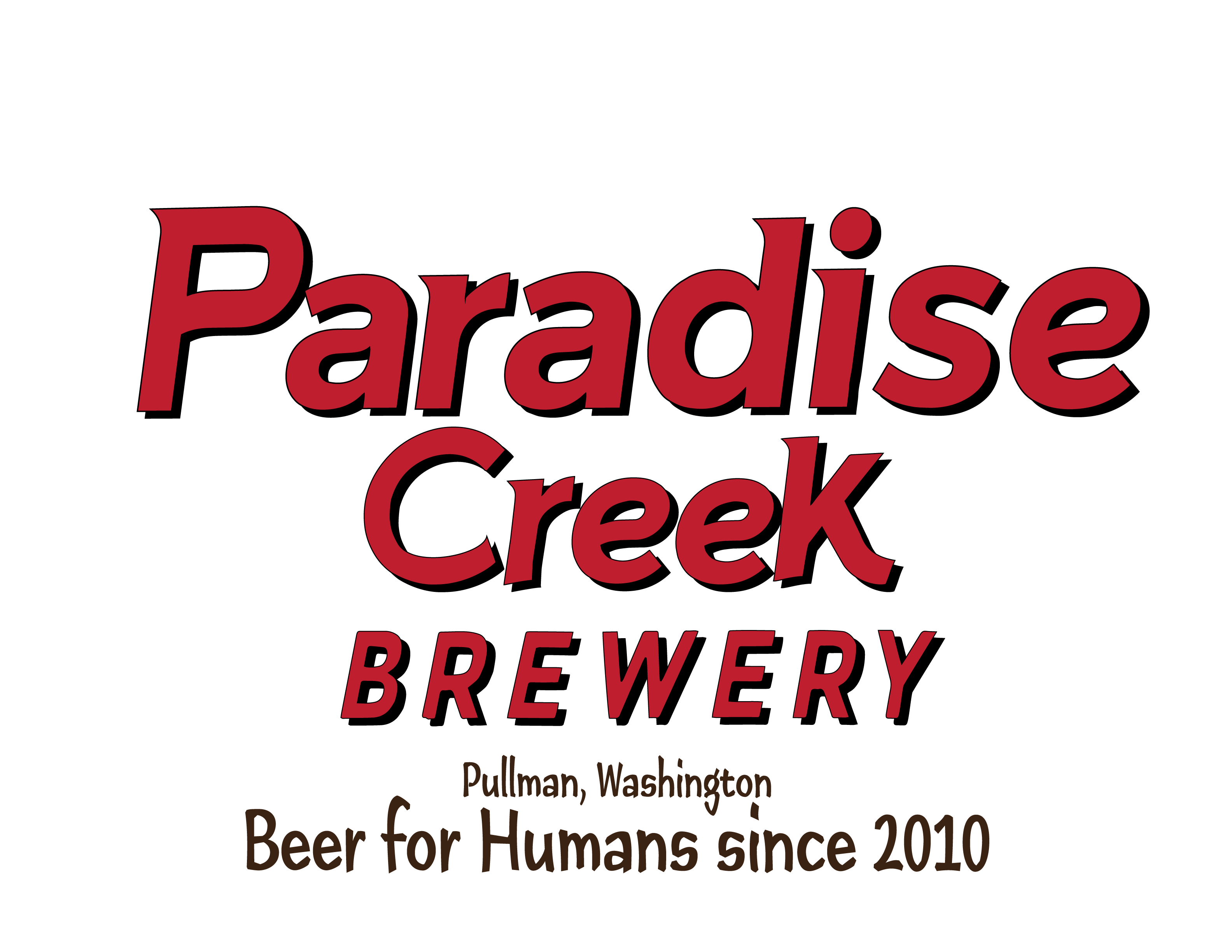 Paradise Creek Brewery - Trailside Taproom